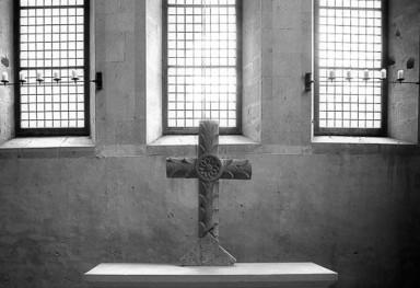 Abtei Eberbach