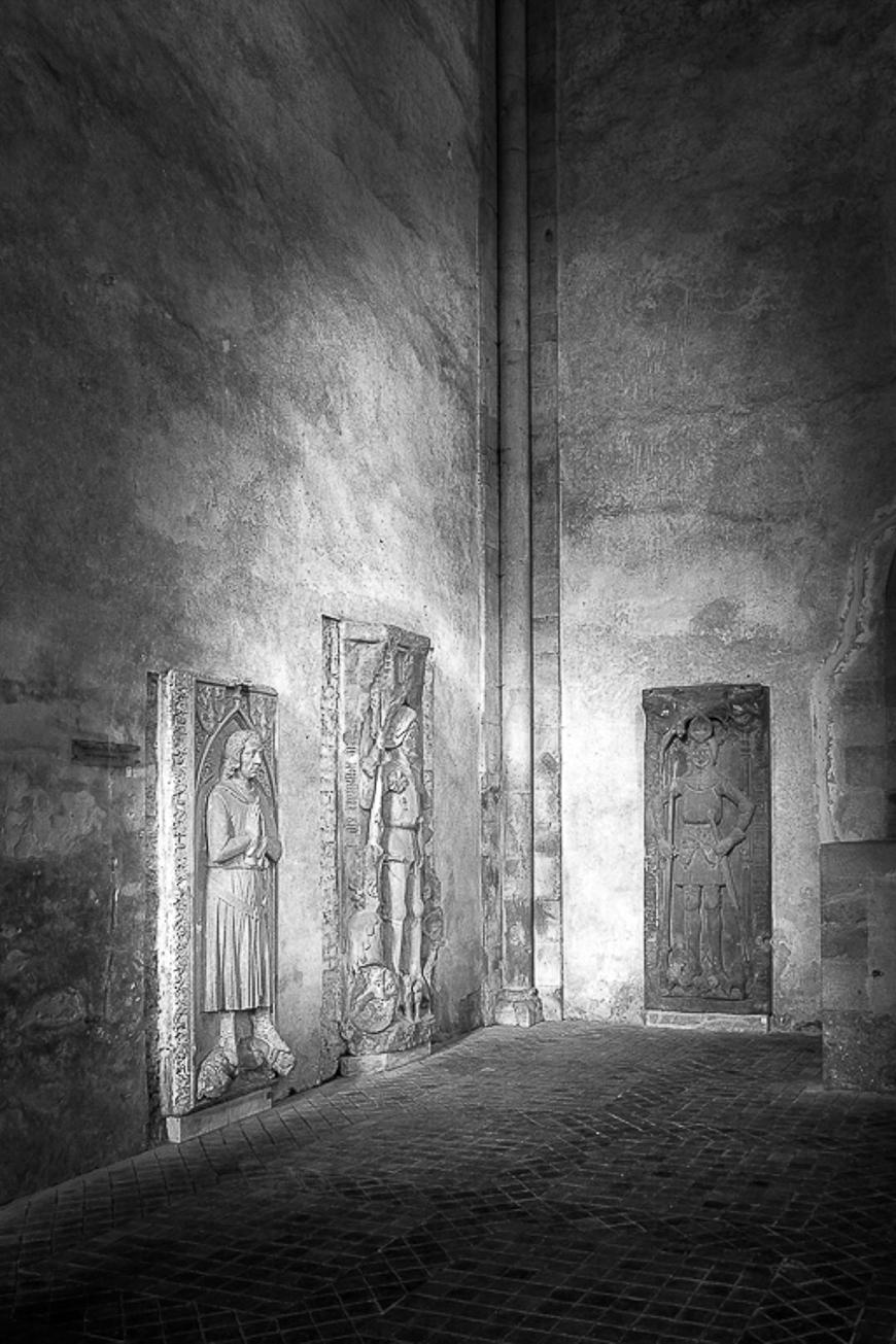Abtei Eberbach Studie 2