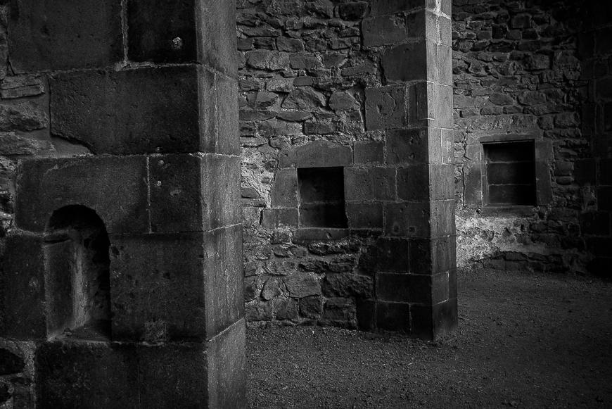 Abtei Heisterbach Studie 2