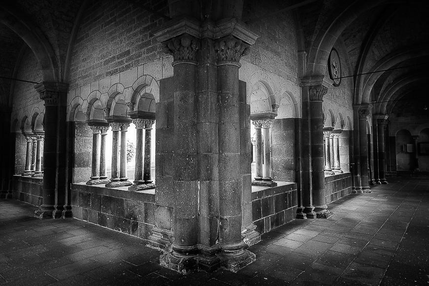 Abtei Maria Laach Paradies