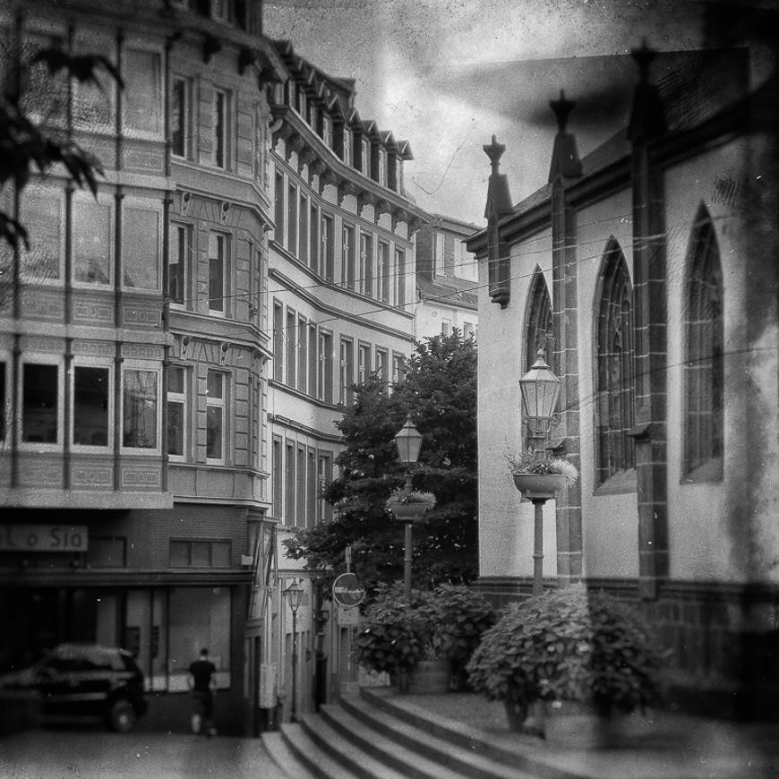 Koblenz Liebfrauen