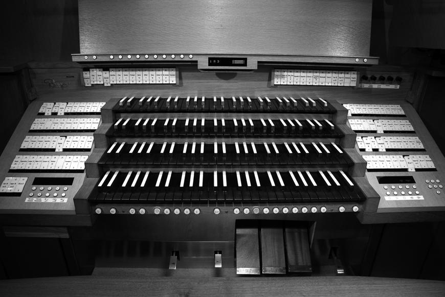 Große Rieger Orgel Marienstatt Studien (15 von 20)