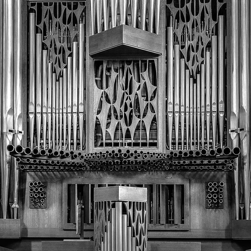 Große Rieger Orgel Marienstatt Studien (19 von 20)