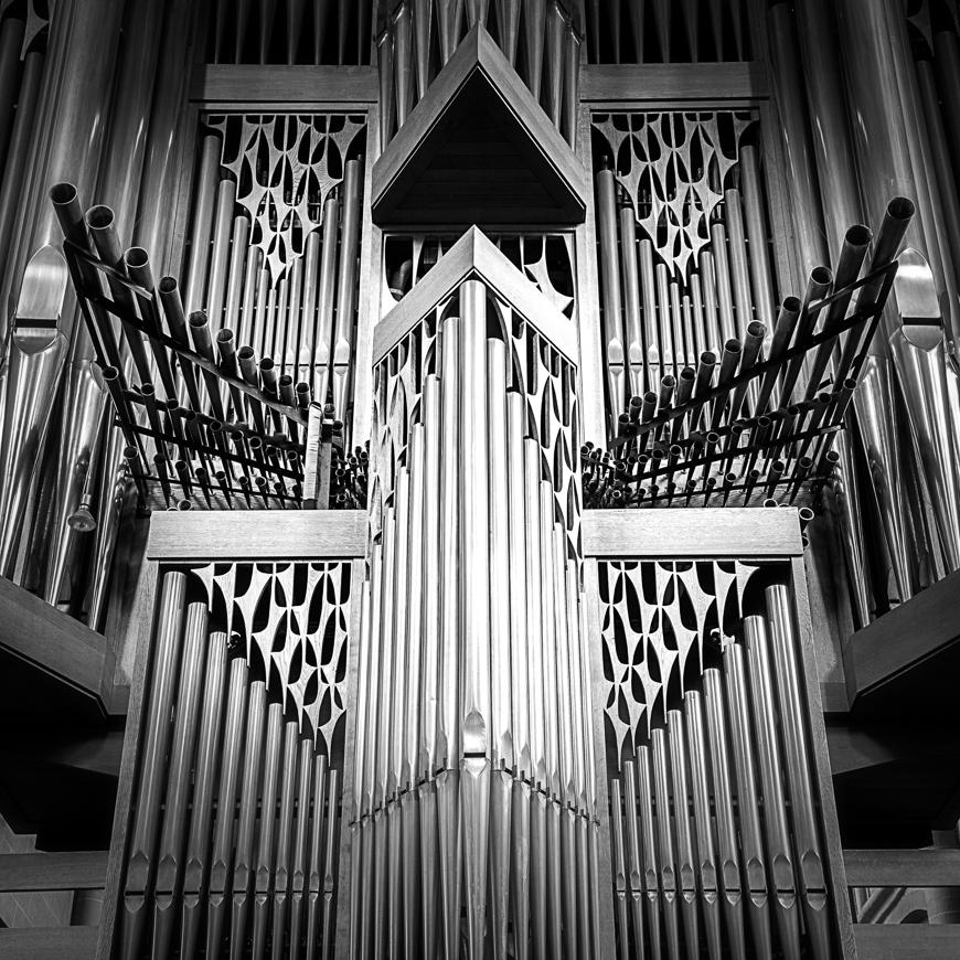 Große Rieger Orgel Marienstatt Studien (3 von 20)