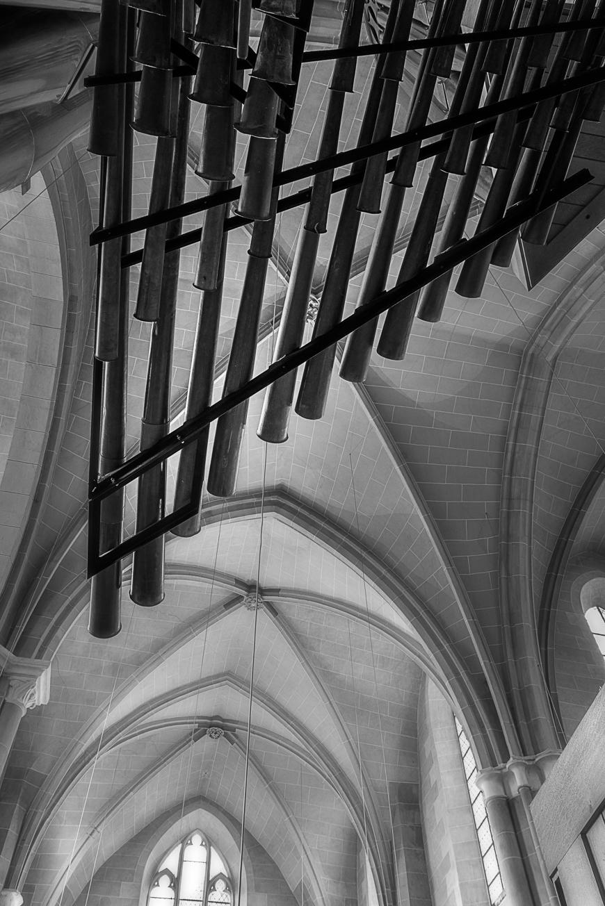Große Rieger Orgel Marienstatt Studien (9 von 20)