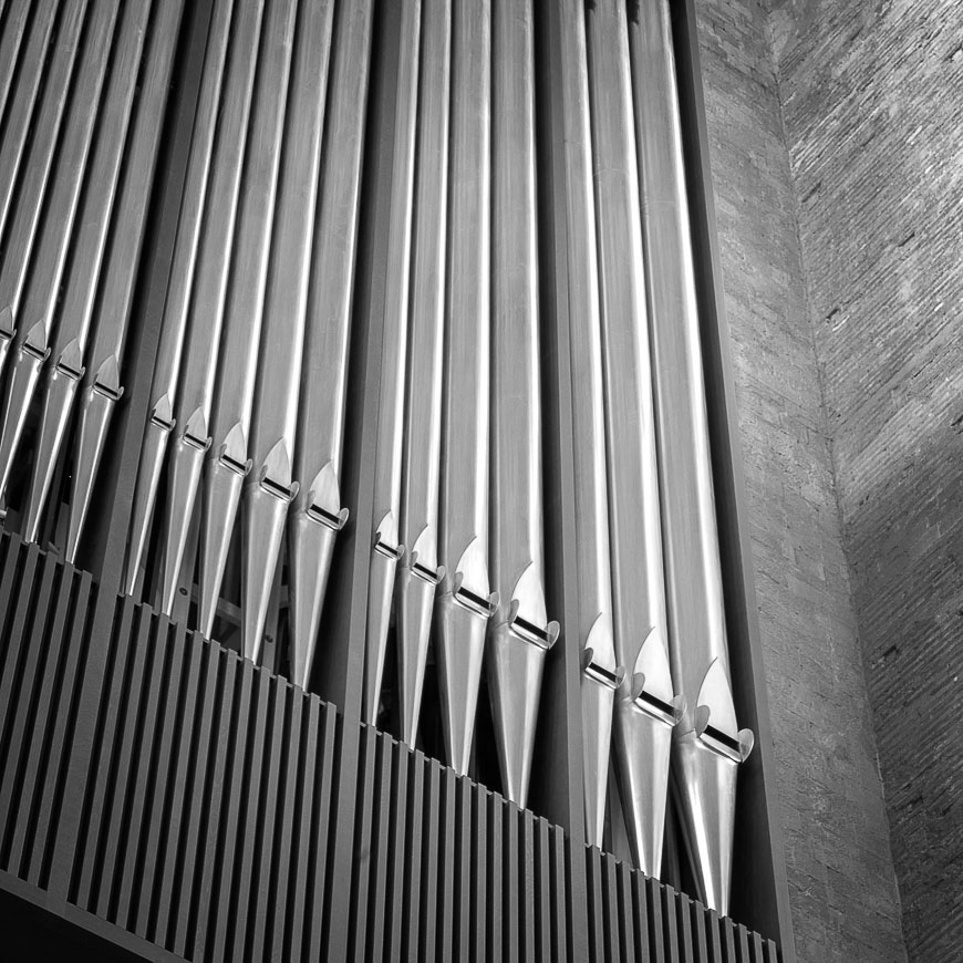 Eule Orgel Studie Konstantin Basilika Trier (10 von 15)
