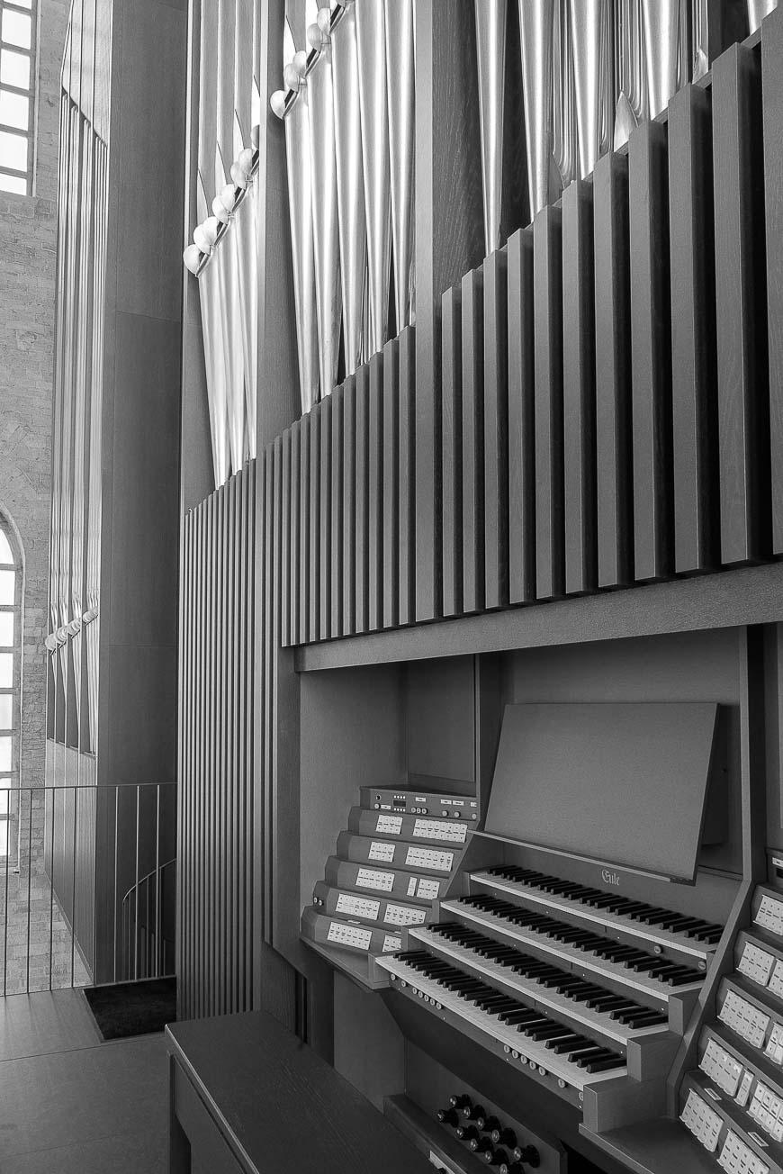 Eule Orgel Studie Konstantin Basilika Trier (12 von 15)