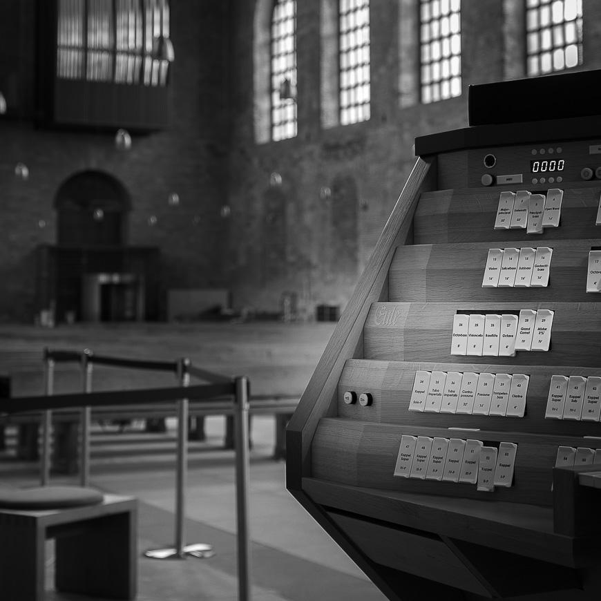 Eule Orgel Studie Konstantin Basilika Trier (15 von 15)