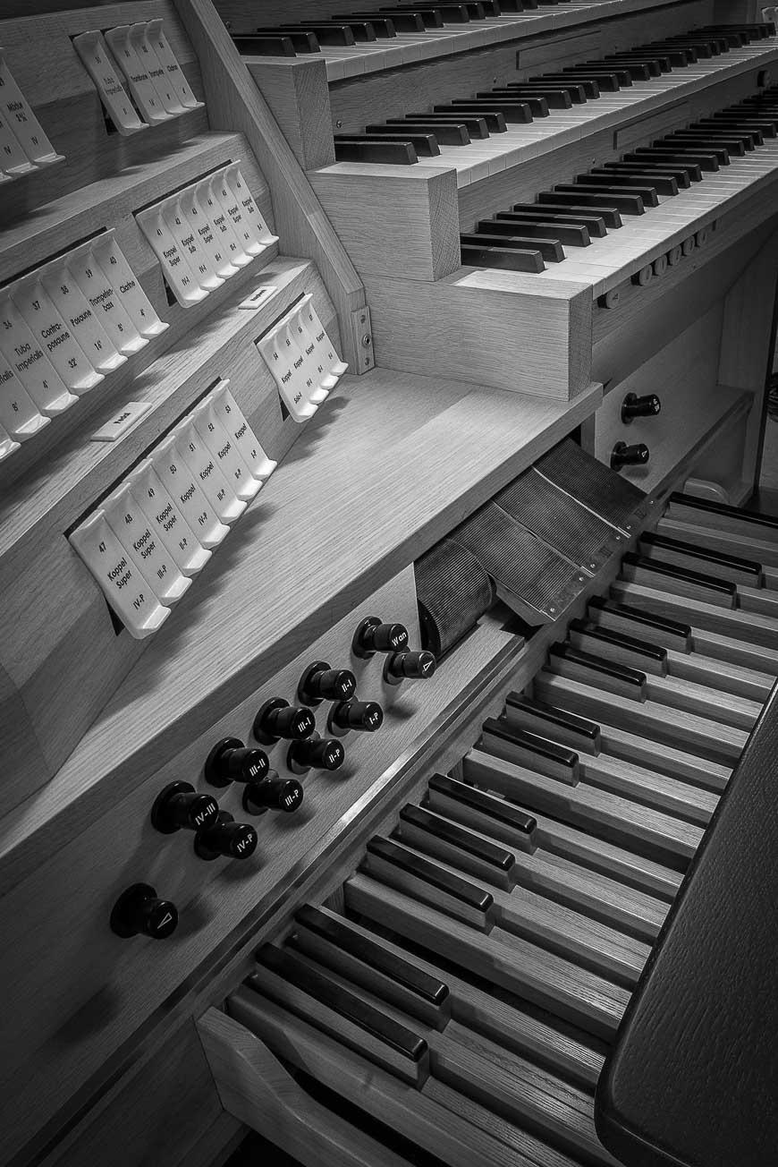 Eule Orgel Studie Konstantin Basilika Trier (3 von 15)