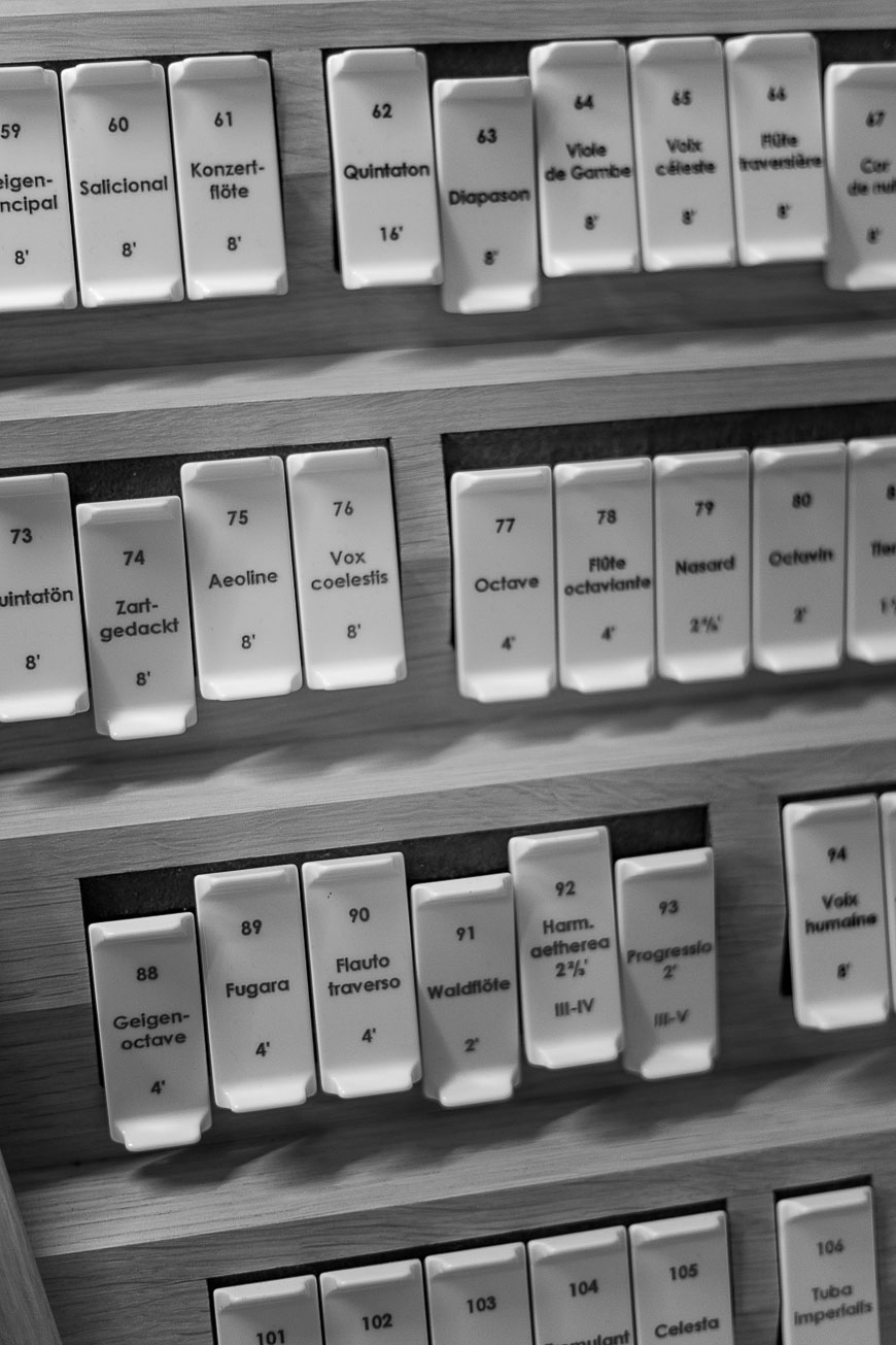 Eule Orgel Studie Konstantin Basilika Trier (6 von 15)