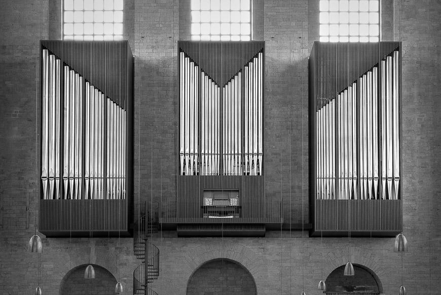 Eule Orgel Studie Konstantin Basilika Trier (8 von 15)