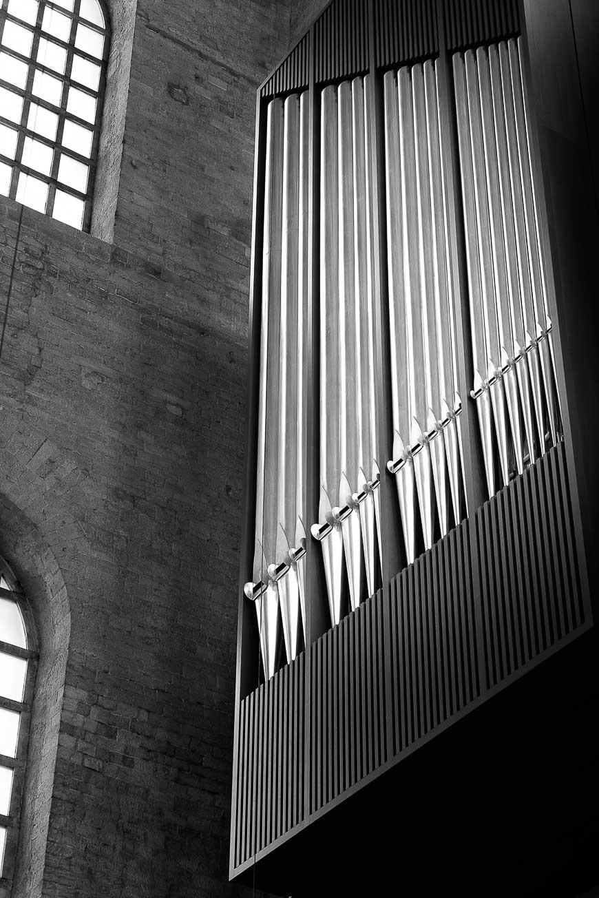 Eule Orgel Studie Konstantin Basilika Trier (9 von 15)