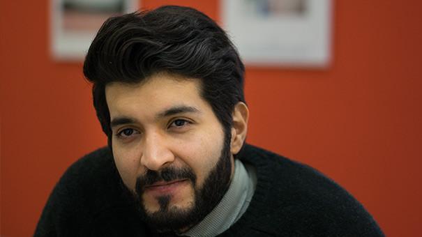 Peyman Azhari
