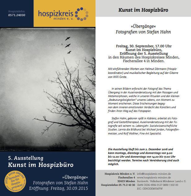 Infokarte-Kunstausstellung-Stefan-Hahn-Minden