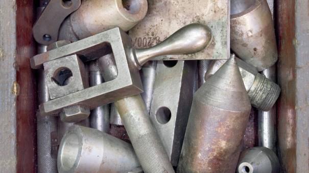 Werkzeuge Barr